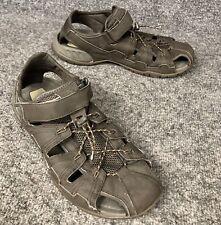 2aac8625c98a9 item 2 Teva Dozer Leather Closed Toe Water Sport Sandals Mens Size 10 In  EUC -Teva Dozer Leather Closed Toe Water Sport Sandals Mens Size 10 In EUC