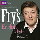 Fry's English Delight: Series 2 by BBC Audio, A Division Of Random House (CD-Audio, 2009)