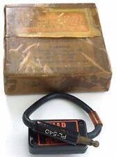lot 5 cordons adaptateurs d'impédance CD604  US NOS NIB 1945 pour HS30
