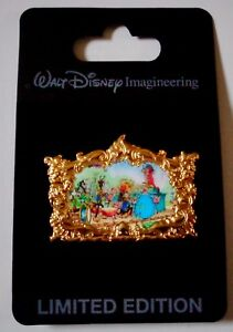 WDI-California-Adventure-2010-Grand-Opening-The-Band-Concert-Lenticular-Pin