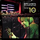 Live at the Teatro della Corte: The First 10 Years * by Beppe Gambetta (CD, Sep-2011, Gadfly Records)