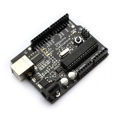TOSduino Duemilanove 328 Microcontroller Board