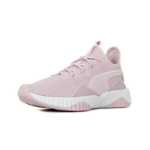 release date: d8c1c 718ae ... Chaussures-Baskets-Puma-femme-Defy-Wn-039-s-