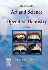 Sturdevant's Art and Science of Operative Dentistry - Pageburst Retail (User...