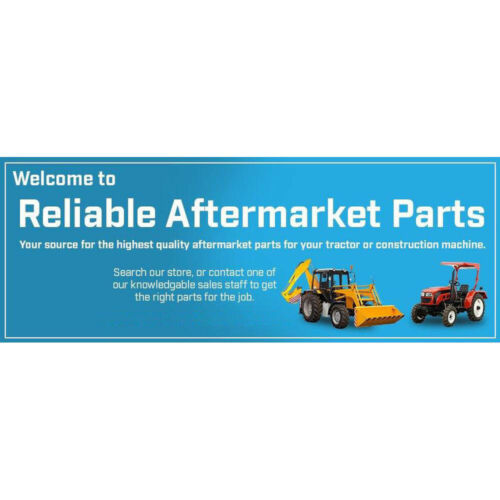 R4039 Decal Set Fits Allis-Chalmers