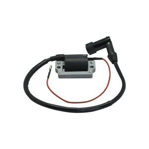 Details about For Yamaha Ignition Coil (1979-89) G1 2-cycle Ignition Module  Assembly Golf Cart