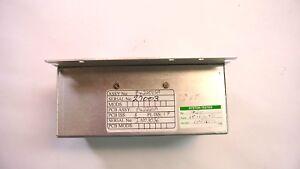 Micromass-Waters-Quattro-Ultima-RF-Lens-Generator-P422211A-Mass-Spectrometer