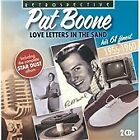 Pat Boone - Love Letters in the Sand - His 61 Finest (2011)