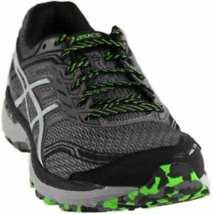 ASICS-GT-2000-5-Trail-Casual-Running-Trail-Shoes-Grey-Mens