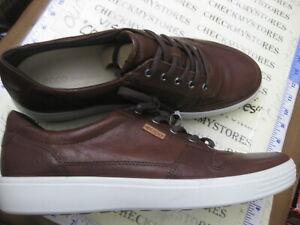ECCO Mens 430144 Soft 7 Retro Fashion