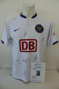 Original-signiertes-Hertha-BSC-Berlin-Trikot-Saison-2006-2007-signiert-M