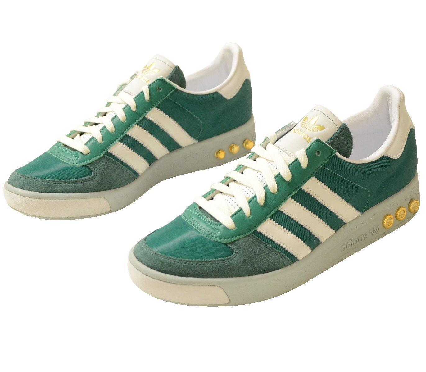 Adidas G.S. GRAND SLAM Schuhe Grün Herrenschuhe  Shohe Sneaker Grün Schuhe 8c22f7