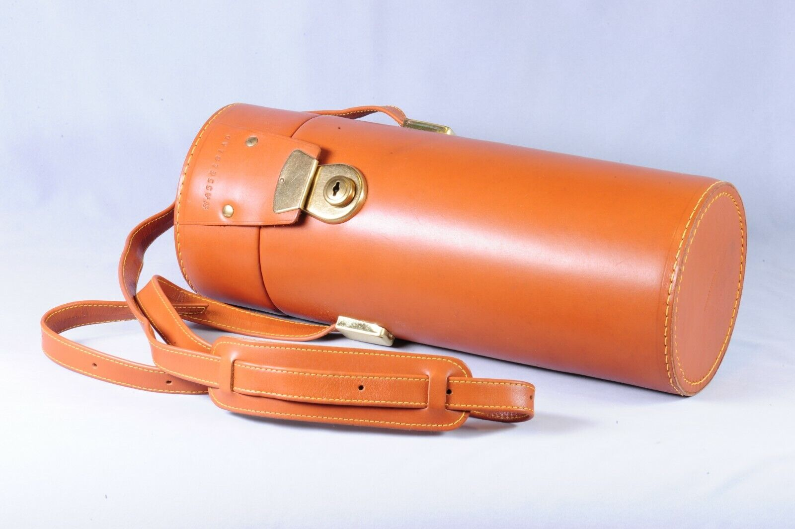 Hasselblad leather case for CFE350Sa lens [ from Taiwan ]