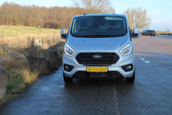 Ford Transit Custom 280S 2,0 TDCi 170 Limited aut. - billede 3