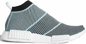 Adidas-NMD-CS1-Parley-Primeknit-Shoes-AC8597-Men-039-s-SIZE-9