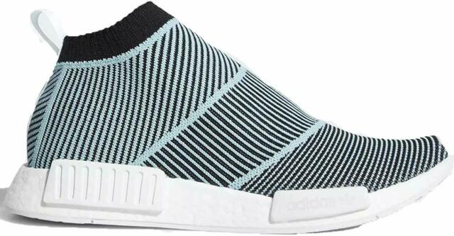 adidas Originals NMD Cs1 Parley PK Primeknit Mens Shoes Size 11