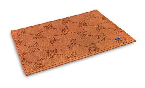 JOOP Bad-Teppich New Cornflower 100/% Baumwolle