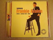 CD / FRANKIE AVALON - VENUS