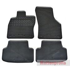 Mattenprofis Gummimatten Gummifußmatten 4-teilig für VW Golf VII ab Bj.11/2012 -