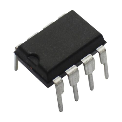 MCP41050-E//P Integrated circuit digital potentiometer 50k SPI 8bit