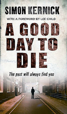 1 of 1 - A Good Day To Die, 0552150703, New Book