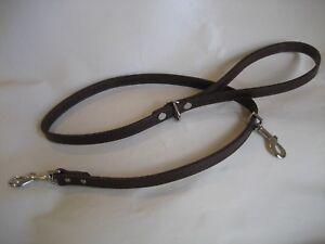 LEATHER-BLACK-TRAINING-DOG-LEAD