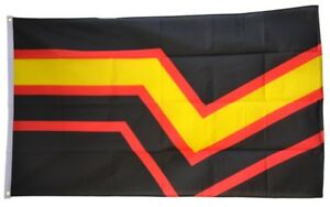 Fahne Genderqueer Pride Flagge  Hissflagge 90x150cm