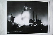 PHOTO BLAST FURNACE LOUISE EMPIRE DETROIT STEEL NEW BOSTON OHIO PORTSMOUTH OH