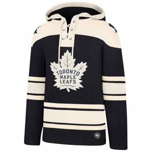 /'47 Superior Lacer Heavy Fleece Hoody Toronto Maple Leafs