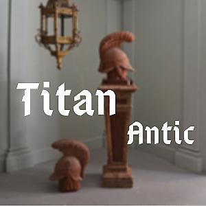 Titan Antic