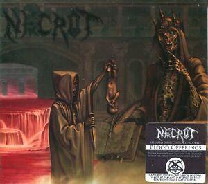 NECROT-Blood-Offerings-DIGIPAK-CD