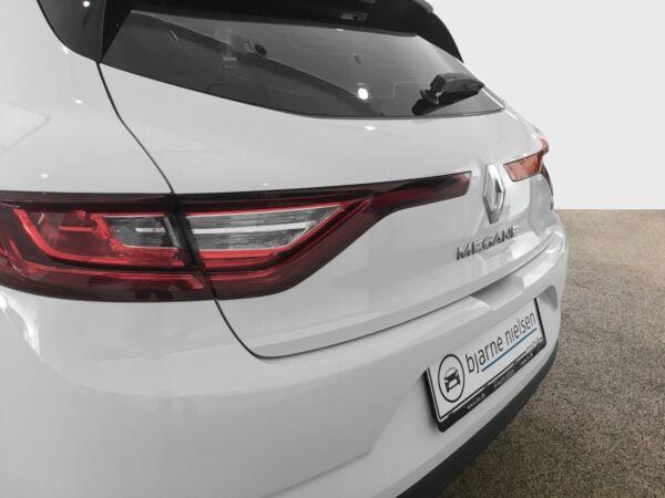Renault Megane IV 1,5 dCi 110 Zen - billede 3