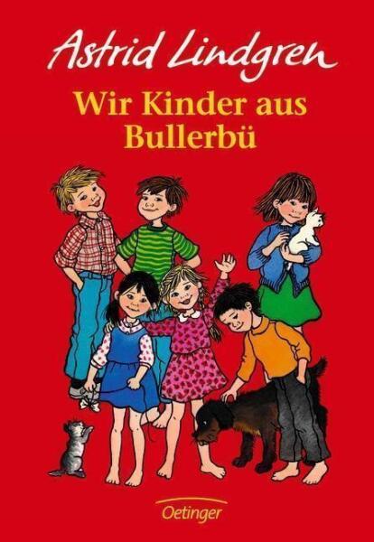 Kinder Von Astrid Lindgren