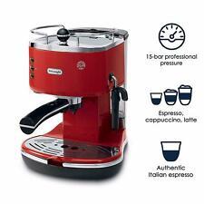 Delonghi Pump espresso and cappuccino machine Icona ECO310