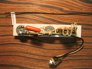 s l300 wiring harness for telecaster reverse 3 way cts, 0 047 orange Baja Tele Wiring at panicattacktreatment.co