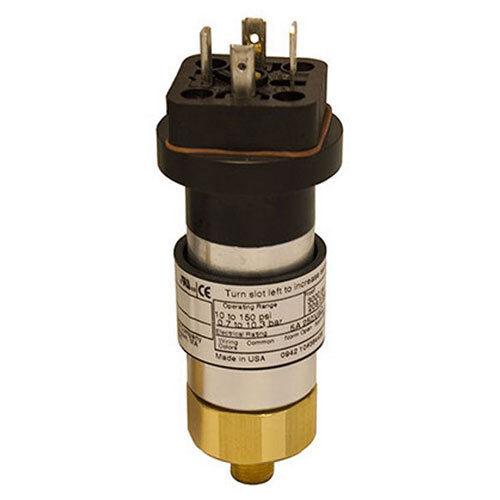NEW United Electric UE 10-F10 Spectra 10 Mini Cylindrical Pressure Switch