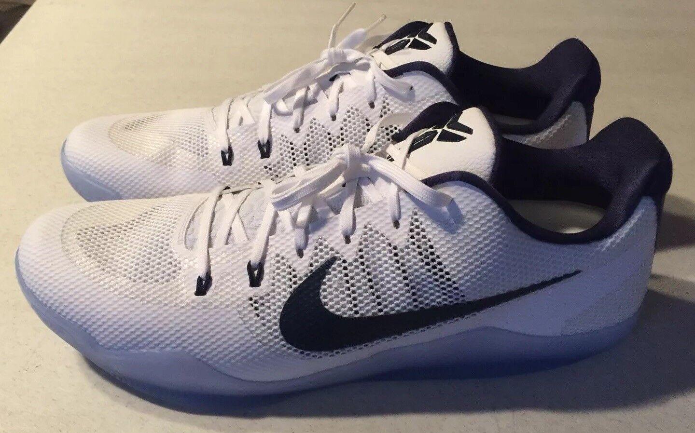 Nike kobe xi 11 tb promo - - - basketball - schuhe 856485-141 uns 18 neue 16dfef