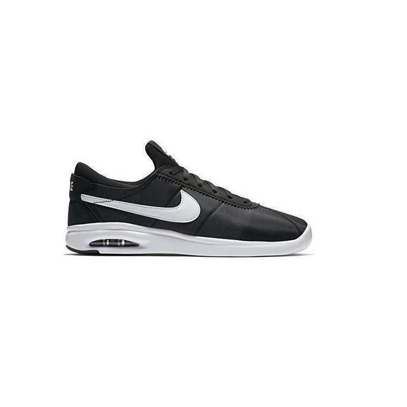Herren Nike Sb Air Max Bruin Vpr Tx Schwarze Turnschuhe Aa4257 001   | Attraktive Mode