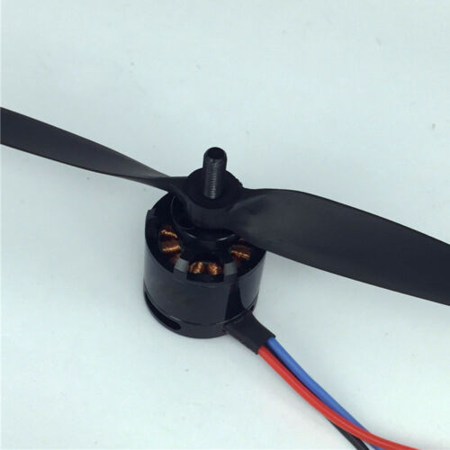 6x4E Coreless Motor Model Remote airplane High speed gearbox Variable propeller