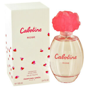 Cabotine-Rose-By-Parfums-Gres-100ml-Edts-Womens-Perfume