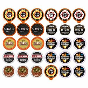 Extra-Caffeine-xtra-Bold-Coffee-Single-Serve-For-Keurig-K-Cup-Brewer-Variety-Pak