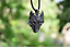 Ancient-Viking-Norse-Big-Wolf-Head-Amulet-Talisman-Pendant-Vintage-Rope-Necklace