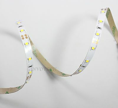 Epistar Quality 12V 2835 120 LED/M 600 White Flexible LED Strips 20LM per LED