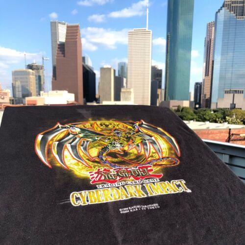 Yu-Gi-OH! cyberdark impact Classic Shirt