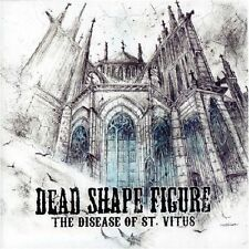 DEAD SHAPE FIGURE - The Disease Of St.Vitus CD