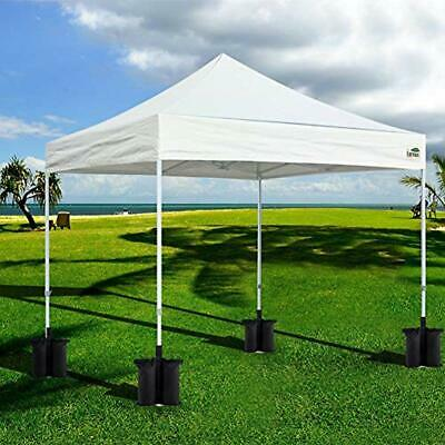 Tent Canopy Weight Sand Bag for Instant Outdoor Sun Shelter Legs New