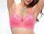 Super Boost Closure A B Cup Front Push Up Bra Gel Padded Side Support Plunge UK