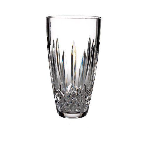 Lismore 7 Waterford Crystal Vase Ebay
