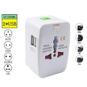 Convertisseur-universel-d-039-adaptateur-de-universel-Adaptateurs-de-voyage-Avec-USB
