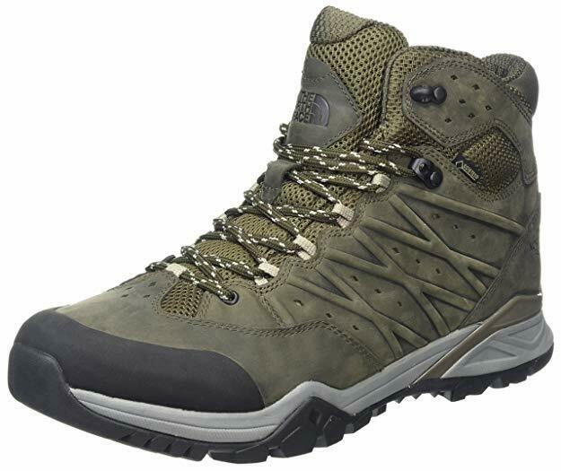 The North Face Hedgehog Hike II Mid Gore tex Chaussures de Randonnée Hautes T 46